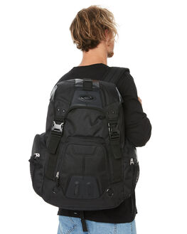BLACKOUT MENS ACCESSORIES OAKLEY BAGS + BACKPACKS - 9290802E