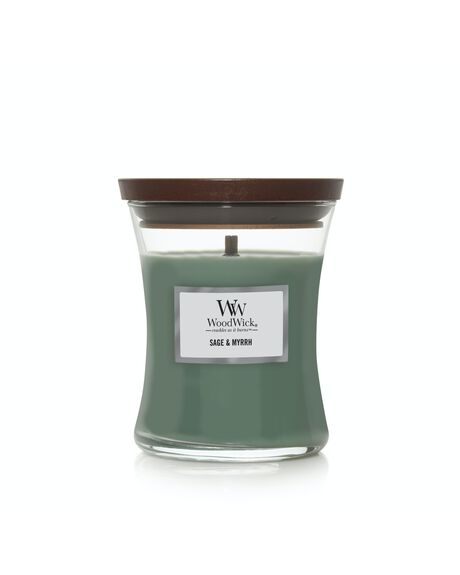 GREEN HOME + BODY HOME WOODWICK HOME FRAGRANCE - WW1666268