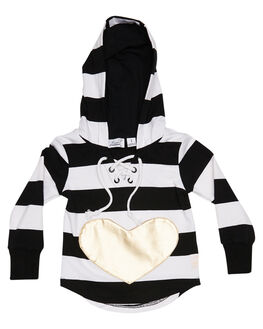 ZEBRA KIDS GIRLS KISSED BY RADICOOL JUMPERS + JACKETS - KR0913ZEB