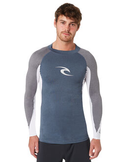 NAVY MARLE BOARDSPORTS SURF RIP CURL MENS - WLU8AM3277