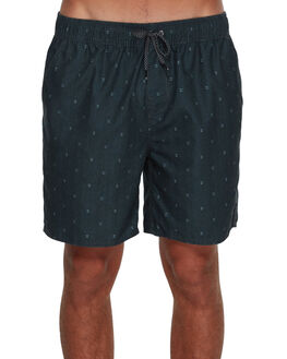 BLACK MENS CLOTHING BILLABONG BOARDSHORTS - BB-9591427-BLK