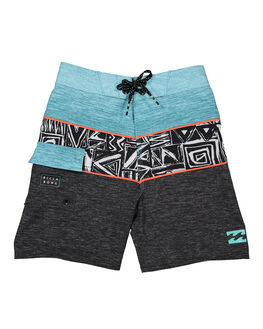 PHANTOM KIDS BOYS BILLABONG BOARDSHORTS - BB-7582405-PHA