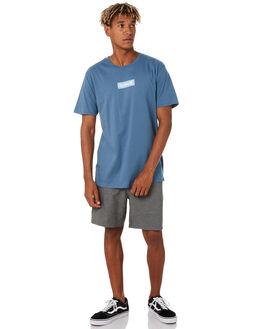 DARK SMOKE GREY MENS CLOTHING HURLEY SHORTS - CJ6236079
