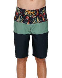 NIGHT KIDS BOYS BILLABONG BOARDSHORTS - BB-8591436-N36