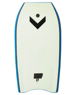 BLUE LIME BOARDSPORTS SURF HYDRO BODYBOARDS - ZB18-HYD-040BLULM