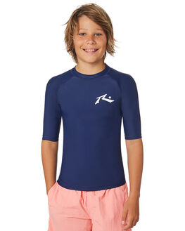 NAVY BLUE BOARDSPORTS SURF RUSTY BOYS - STB0144NVB