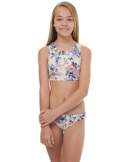 COOL WHIP KIDS GIRLS BILLABONG SWIMWEAR - 5572551CWP