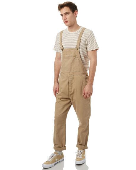 KHAKI MENS CLOTHING ROLLAS JEANS - 10255B300