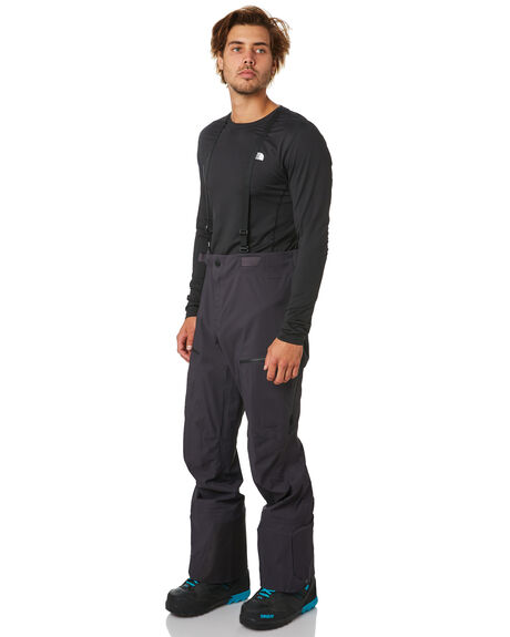 WEATHERED BLACK BOARDSPORTS SNOW THE NORTH FACE MENS - NF0A3M26ZLY