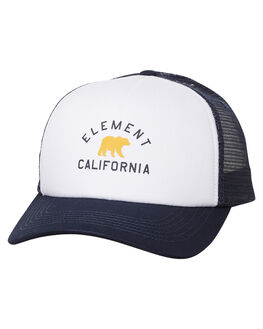 ECLIPSE NAVY MENS ACCESSORIES ELEMENT HEADWEAR - 173604AECL