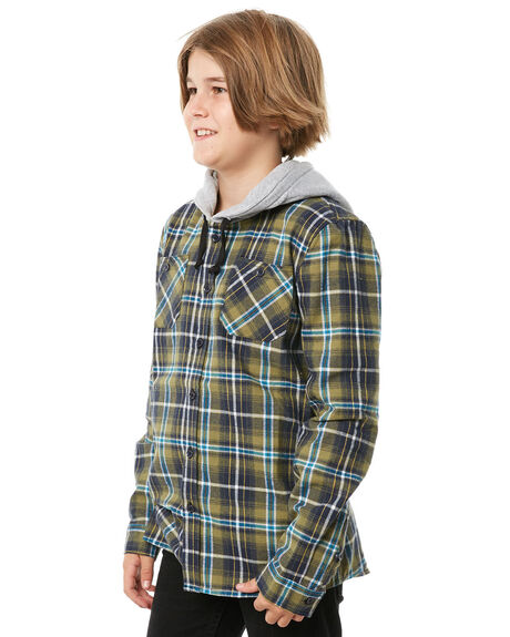 SAGE OUTLET KIDS SWELL CLOTHING - S3184166SAGE