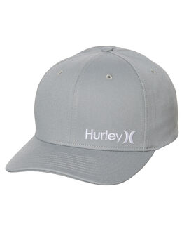 LIGHT PUMICE WHITE MENS ACCESSORIES HURLEY HEADWEAR - 892022019