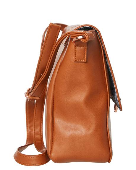 TAN WOMENS ACCESSORIES RUSTY BAGS + BACKPACKS - BFL0991TAN