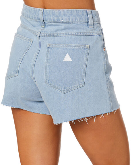 DAISY BLUE WOMENS CLOTHING ABRAND SHORTS - 72146-5589