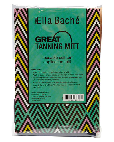 BROWN ACCESSORIES BODY PRODUCTS ELLA BACHE  - 43344BRN