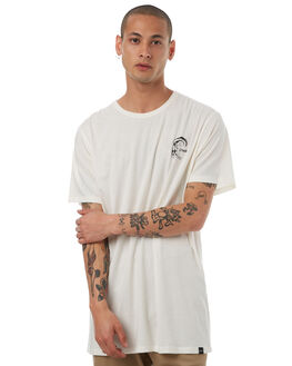 POWEDER WHITE MENS CLOTHING O'NEILL TEES - 7A2356PWHT