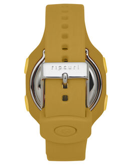 YELLOW WOMENS ACCESSORIES RIP CURL WATCHES - A3126G0010