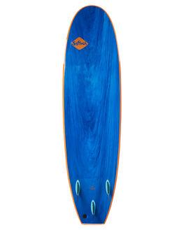 ORANGE MARBLE BOARDSPORTS SURF SOFTECH SOFTBOARDS - HFBVF-OBU-076ORGM