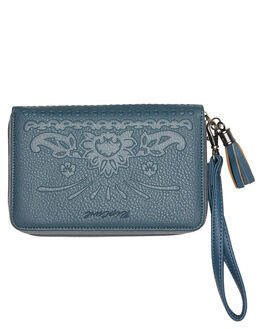 TEAL WOMENS ACCESSORIES RIP CURL PURSES + WALLETS - LWUHW14821