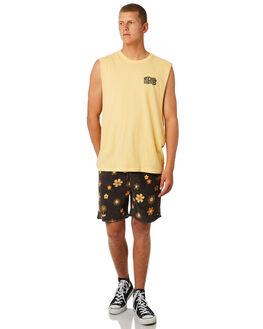 SUNRISE MENS CLOTHING AFENDS SINGLETS - M184085SUNRS
