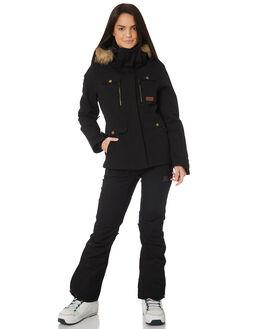 JET BLACK BOARDSPORTS SNOW RIP CURL WOMENS - SGPBK44284