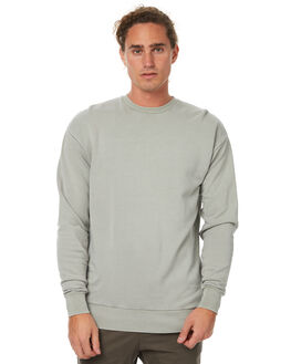 SAGE MENS CLOTHING ZANEROBE JUMPERS - 401-TDKSAGE