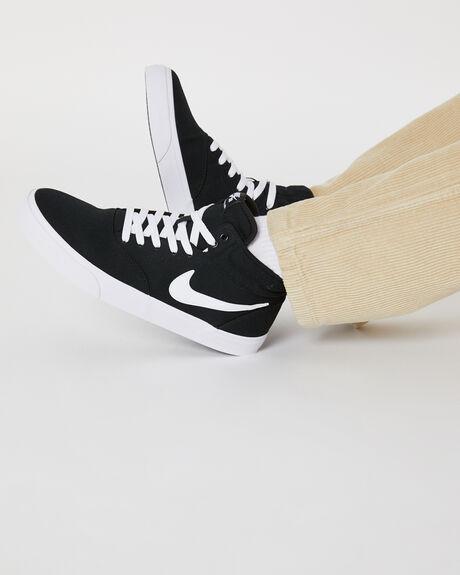 BLACK MENS FOOTWEAR NIKE SNEAKERS - CN5264-001