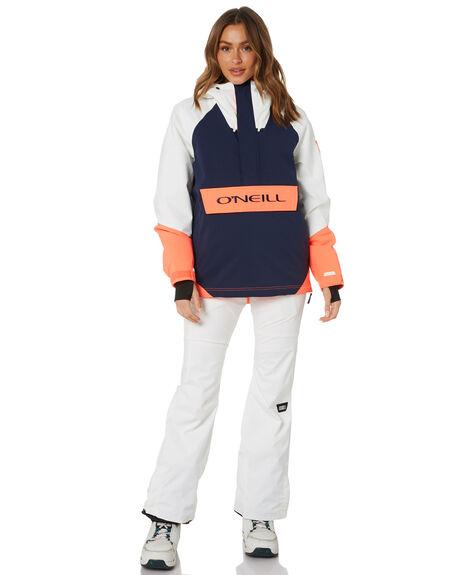 POWDERWHITE BOARDSPORTS SNOW O'NEILL WOMENS - 0P50061030