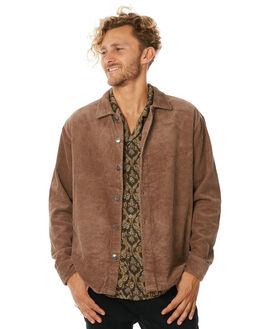 PORTOBELLO MENS CLOTHING RUSTY SHIRTS - WSM0821PBO