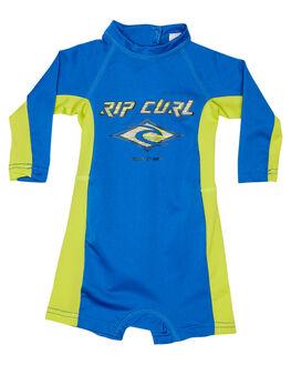 BLUE BOARDSPORTS SURF RIP CURL BOYS - WLY9GO0070