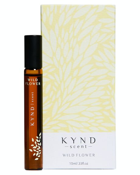 WILD FLOWER HOME + BODY BODY KYND SCENT SKINCARE - KSWILD