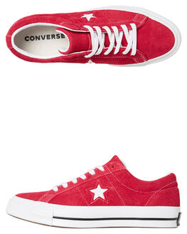 PINK POP WOMENS FOOTWEAR CONVERSE SNEAKERS - SS162575CPNKW