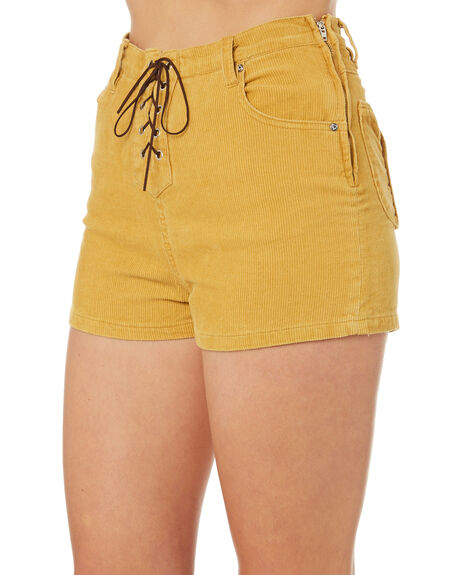 BUTTER OUTLET WOMENS SOMEDAYS LOVIN SHORTS - IL18F1431BUT