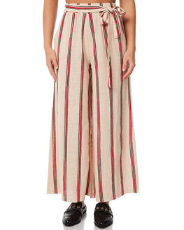 SAND RED OUTLET WOMENS RUE STIIC PANTS - SW18-36STSANDST