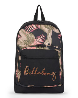 SAGE WOMENS ACCESSORIES BILLABONG BAGS + BACKPACKS - BB-6691002-S12