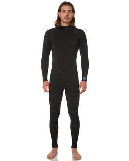 BLACK BOARDSPORTS SURF PATAGONIA MENS - 88480BLK