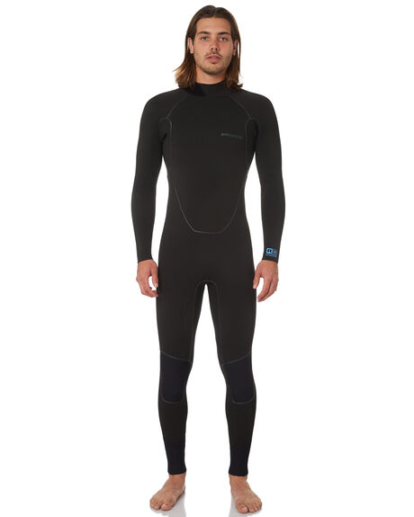 BLACK BOARDSPORTS SURF PATAGONIA MENS - 88480BLK