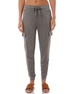 DARK SAGE WOMENS CLOTHING SWELL PANTS - S8173196DKS