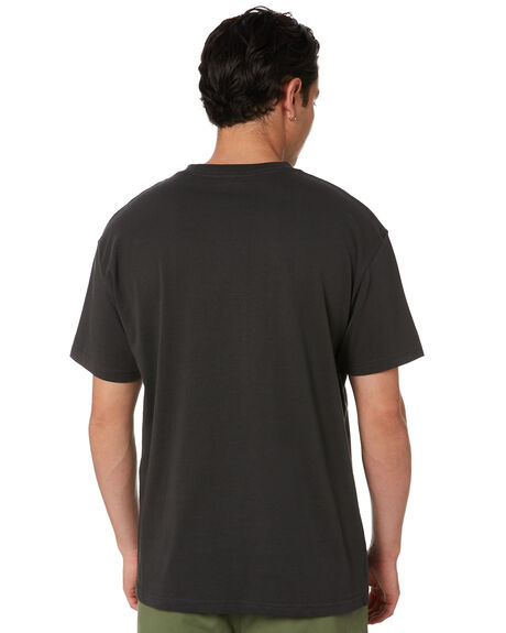 COAL MENS CLOTHING AS COLOUR TEES - 5050COAL