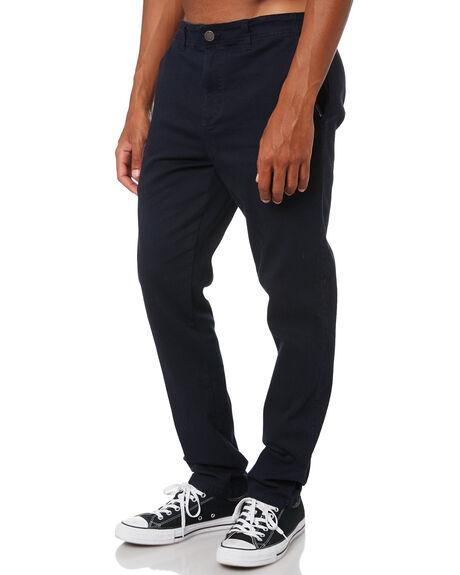 DARK SAPPHIRE MENS CLOTHING RUSTY PANTS - PAM1047DRS