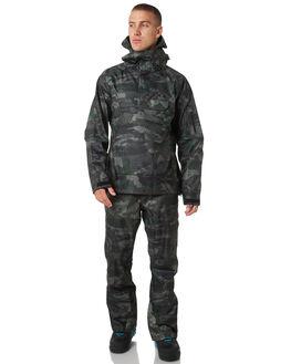 CAMOUFLAGE BOARDSPORTS SNOW OAKLEY MENS - 4223959A1