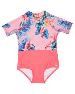PINK KIDS TODDLER GIRLS RIP CURL SWIMWEAR - FSIBK10020
