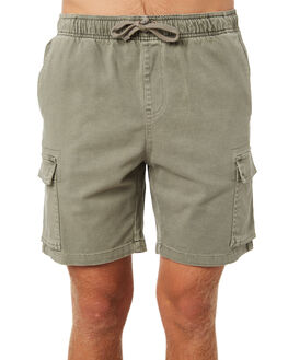 FATIGUE MENS CLOTHING DEPACTUS SHORTS - D5182236FATIG
