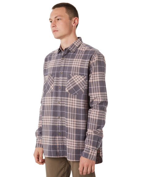 PURPLE OUTLET MENS INSIGHT SHIRTS - 5000001883PURP