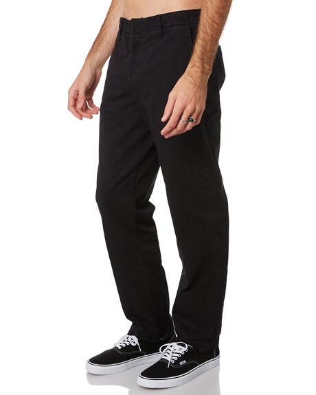 BLACK MENS CLOTHING NEUW PANTS - 33165100