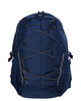 CLASSIC NAVY MENS ACCESSORIES PATAGONIA BAGS + BACKPACKS - 47927CACL