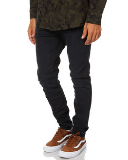 BLACK DUST MENS CLOTHING ROLLAS JEANS - 15002352
