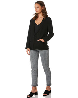 BLACK OUTLET WOMENS ALL ABOUT EVE JACKETS - 6433026BLK