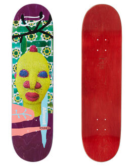 YOUNESS BOARDSPORTS SKATE ALMOST DECKS - 10023694YOU