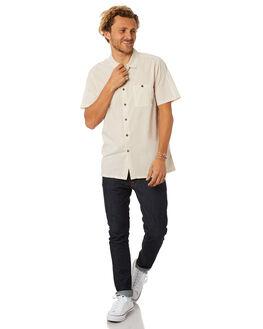 STONE MENS CLOTHING BILLABONG SHIRTS - 9581209STN
